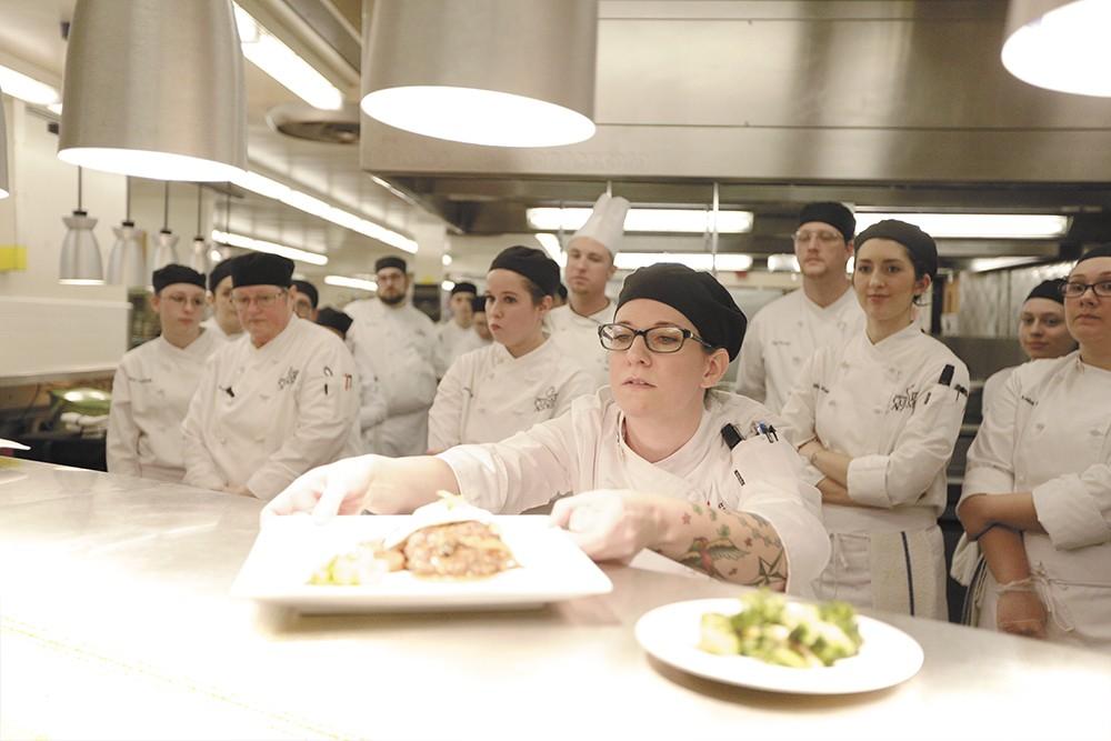 Culinary Certificate Culinary Institute