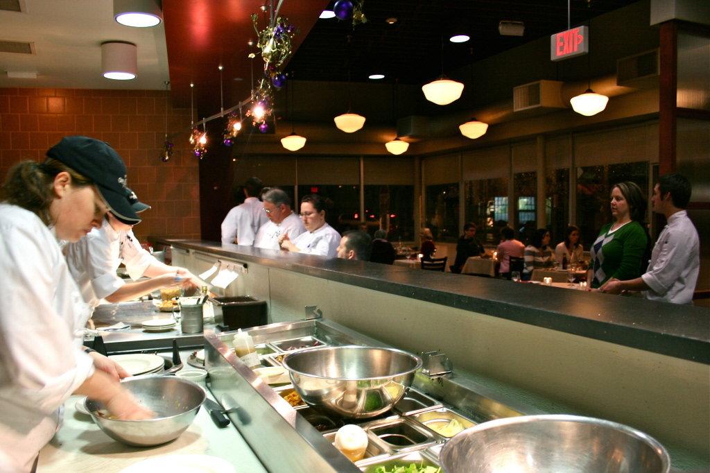 what's Culinary Institute